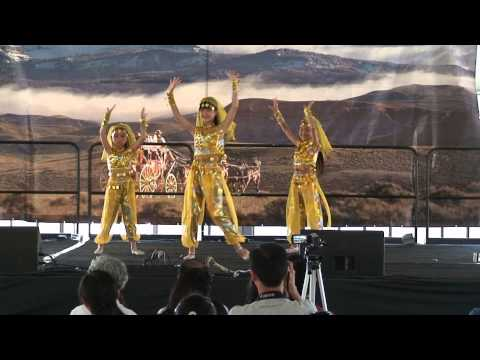 2013 Pacific Rim - EGCA Children's Dance