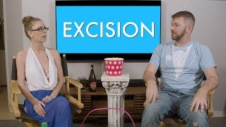 excision movie review