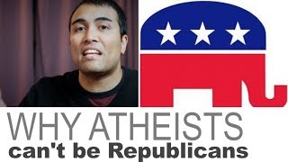 Why atheists CAN
