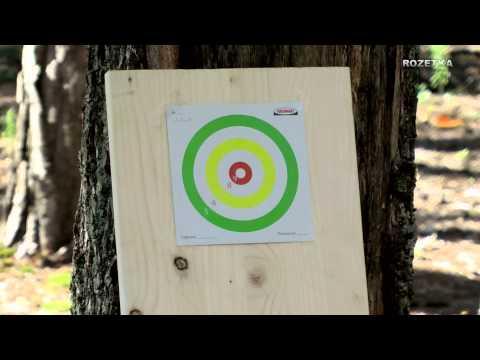 Обзор револьверов под патрон Флобера Ekol Viper