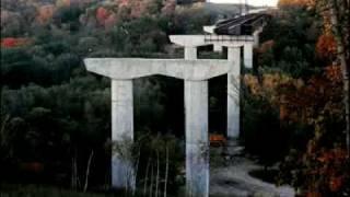 I-composite Bridge Construction
