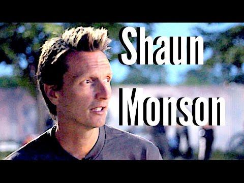Shaun Monson  at Toronto Pig Save Vigil