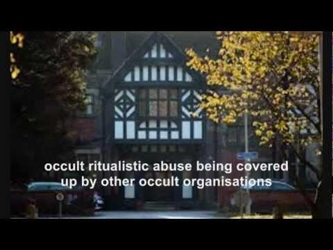 UK Sex Abuse: Freemasonry Needs Investigating! pt2 contd.