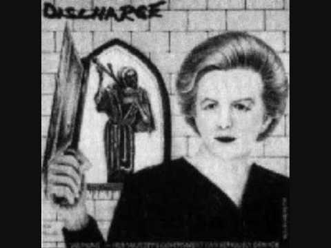 Discharge - Warning