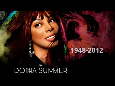 donna summer 2012