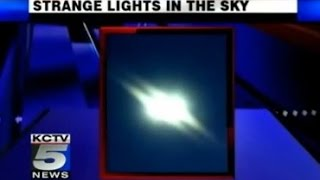 Insane! Multiple UFO Sightings
