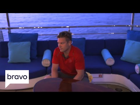 Below Deck Mediterranean: João Franco Regret's Choosing Brooke Laughton? (S3, E16) | Bravo