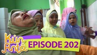 Download Lagu Inces Amalai Sungguh LEBAY!!, Air Abis Aja Udah Kejang Begitu - Kun Anta Eps 202 Gratis STAFABAND