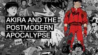 Understanding Disaster, Part 2: Akira and the Postmodern Apocalypse