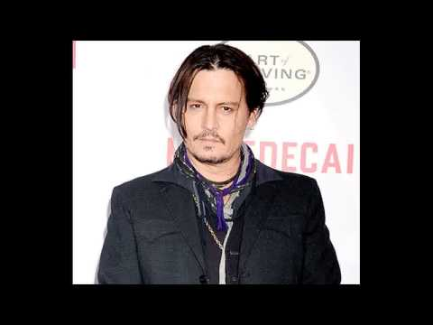 Johnny Depp's Dogs Leave Australia After Death Threat, Return to L A  in Private Jet