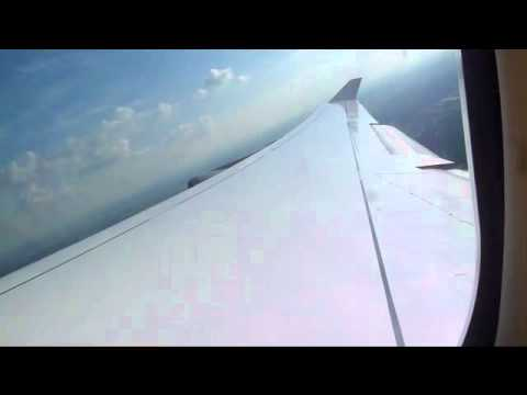 Lufthansa | B747-400 D-ABVT flight FRA-IKA   **FULL FLIGHT**