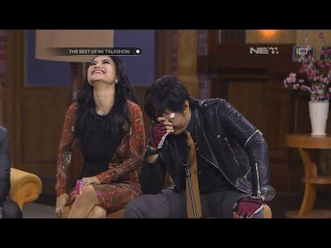 download lagu The Best Of Ini Talkshow - Ikang Fauzi Bingung Saat Mengingat Masa Lalunya gratis