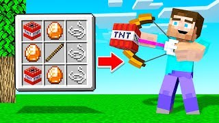 10 NEW Modded BOWS Minecraft NEEDS!