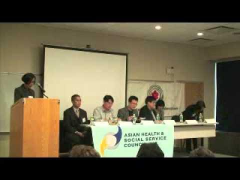 Elderly Asian Women Suicide Prevention Workshop (Full Video)