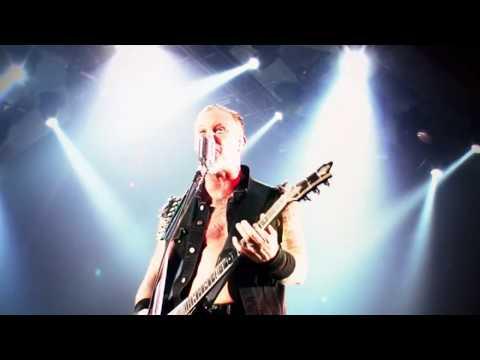 Metallica - Phantom Lord (Live @ Fan Can Six)