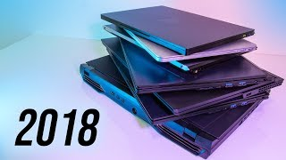 The Best and Worst Gaming Laptops of 2018