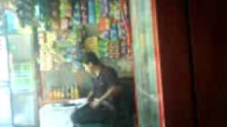 Edwin Sibayan [Matalino man ang matsing naiisahan din]