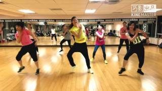 Zumba® With TienTien | Si Una Vez (If I once) | Taipei Taiwan | 恬恬老師