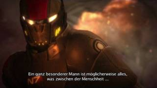 Mass Effect 2 - Launch Trailer Deutsch