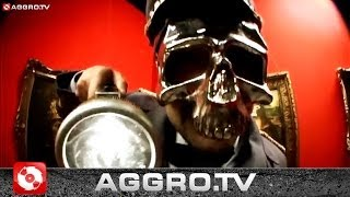 SIDO - HALT DEIN MAUL (OFFICIAL HD VERSION AGGROTV)