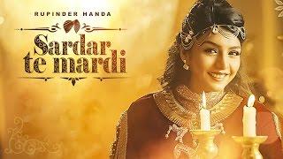 download lagu Sardar Te Mardi: Rupinder Handa  Latest Punjabi Songs gratis