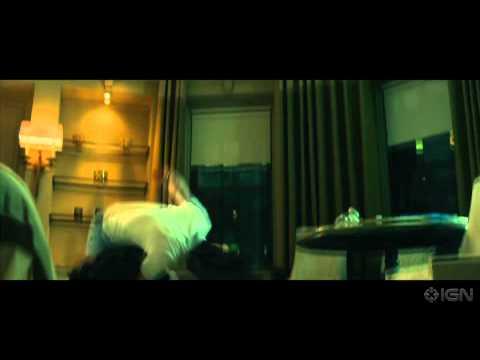 John Wick Video Review