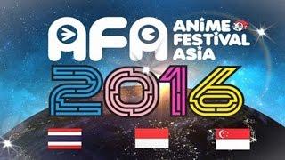 [Big cosplay Event] : Anime Festival Asia Thailand 2016 [AFA 2016] - ??????????? ??????(???)???