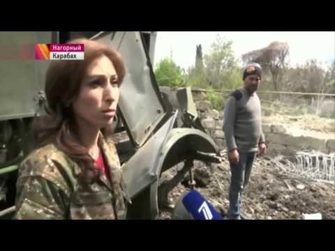 Новый виток конфликта вокруг территорий в Нагорном Карабахе Официальные данные ООН