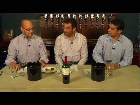 Taste Gran Reserva Serie Riberas Cabernet Sauvignon with Marcio Ramírez - Video 5