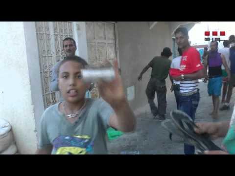 image vidéo مقتطفات من أحداث حمام الأنف اليوم