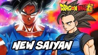 Dragon Ball Super Episode 131 Final Scene Explained and New Saiyan Breakdown