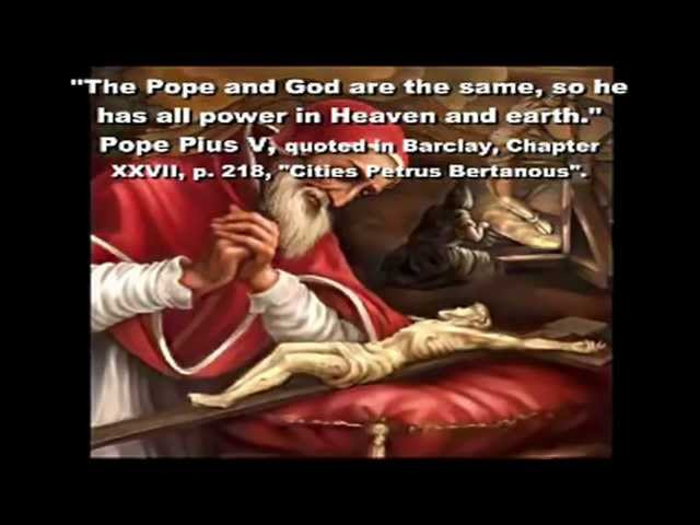 BIBLE PROPHECIES UNSEALED