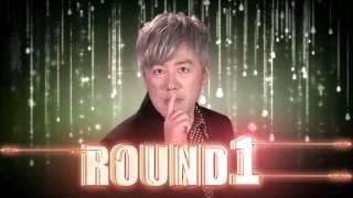【誰是大歌神】Hidden Singer 02 張宇玩過火 險遭淘汰 Phil Zhang Almost Got Eliminated