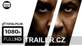Equalizer 2 (2018) CZ HD trailer