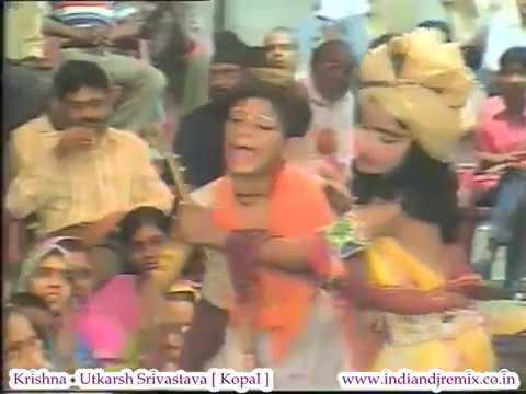 Are Dwarpalo (Utkarsh Srivastava - Kanpur).wmv