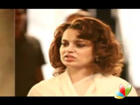 Kangna is the new retro widow!