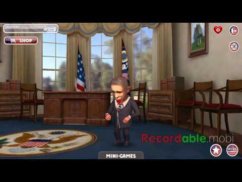 Игра Избей Обаму Для Андроид