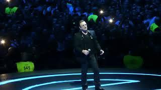 U2 Pride (In The Name Of Love), Lisboa 2018-09-16 - U2gigs.com
