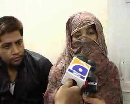 Female marriage to Female. ARY OneWorld Faisalabad, Pakistan