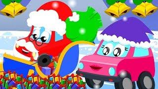 Jingle Bells   vần giáng sinh   bài hát thiếu nhi   Christmas Music   Santa Claus   Kids Rhyme