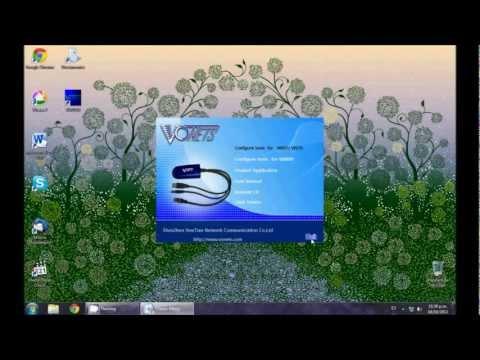 Configurar Vonets VAP11G un Puente(Bridge) Wifi de 802.11 B/G