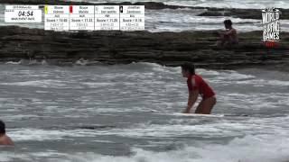 DAY 5 - ISA 2015 World Surfing Games (WSG) (ENGLISH)