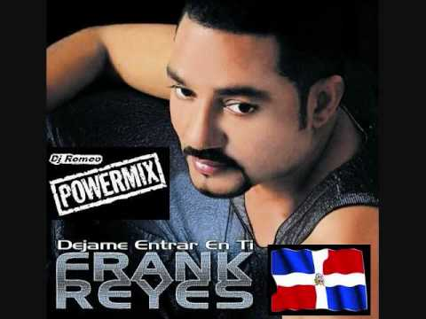 Dj Romeo - Frank Reyes Bachata Power Mix