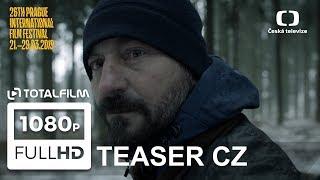Beze stopy (2019) CZ HD teaser /O. Vetchý/