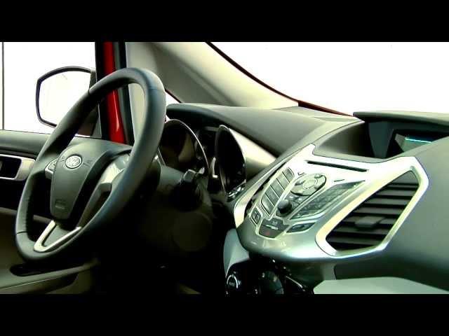Vídeo de divulgação - EcoSport 2.0 Titanium