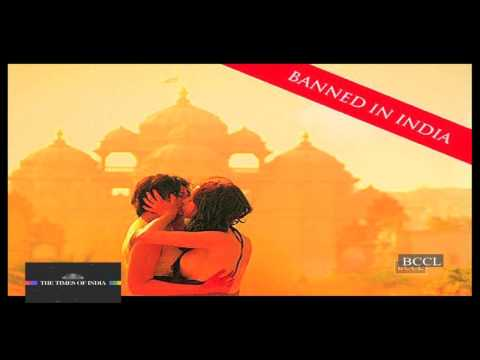 Actress of banned film 'Unfreedom' supports India's first lesbian ad - TOI