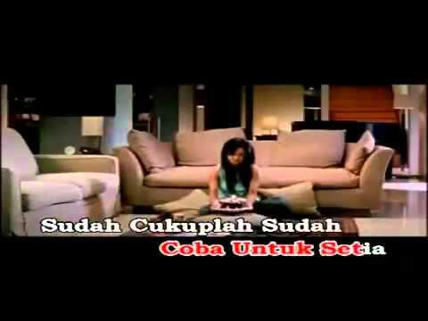 Krisdayanti - Cobalah Untuk Setia.flv video