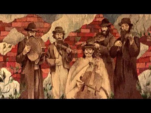 Bródy János - Magyarok Közt Európai