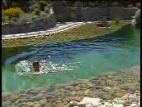 AQUAVIVA Natural Swimming Pool clip 2.avi