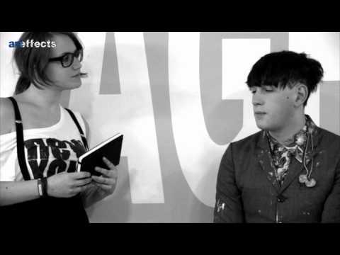 arteffects » Patrick Wolf » INTERVIEW